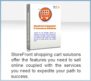 Store Front provider by bigpromoter.com